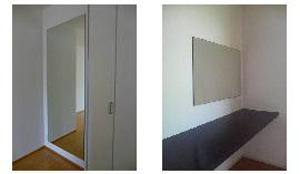 鏡取り付けイメージ