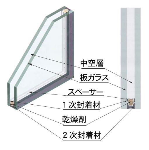 ガラスサンプル画像